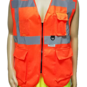 3M Executive Safety Vest