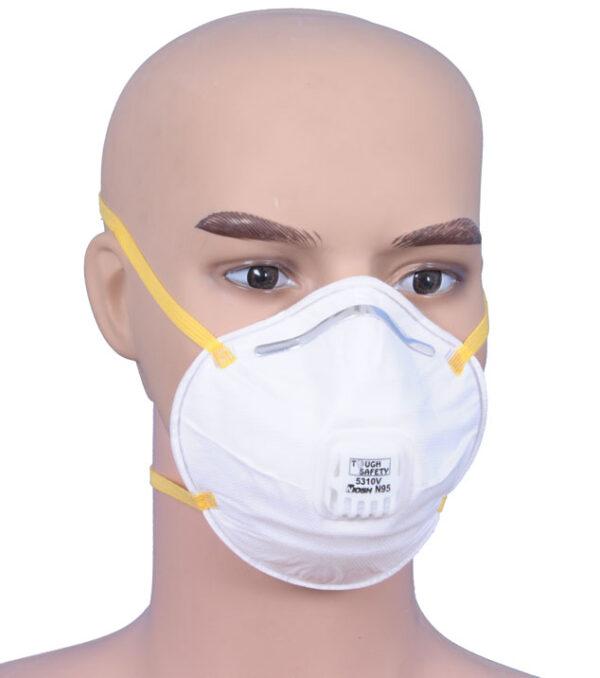 ToughSafety - Dust Mask - 5310V